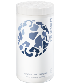 USANA Active Calcium Chewable